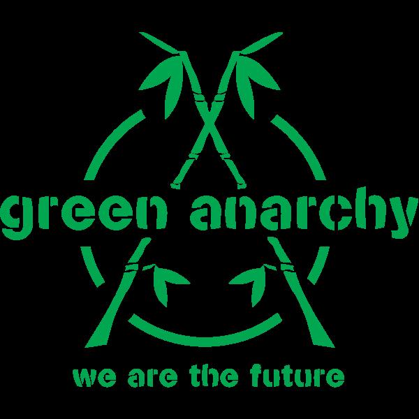 Green Anarchy Logo ,Logo , icon , SVG Green Anarchy Logo