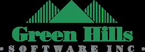 Green Hills Software Logo ,Logo , icon , SVG Green Hills Software Logo