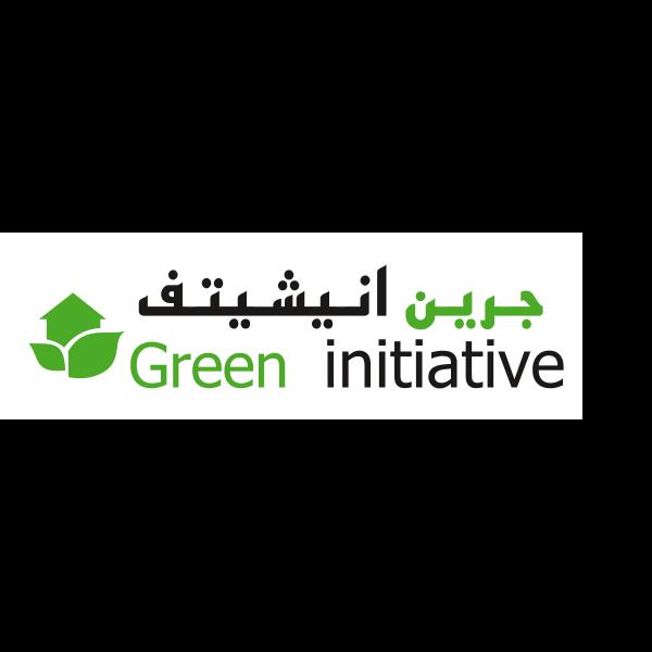 شعار جرين انيشيتف ,Logo , icon , SVG شعار جرين انيشيتف