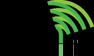 Green Wifi Logo ,Logo , icon , SVG Green Wifi Logo