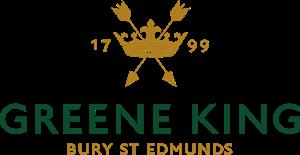 Greene King Logo ,Logo , icon , SVG Greene King Logo