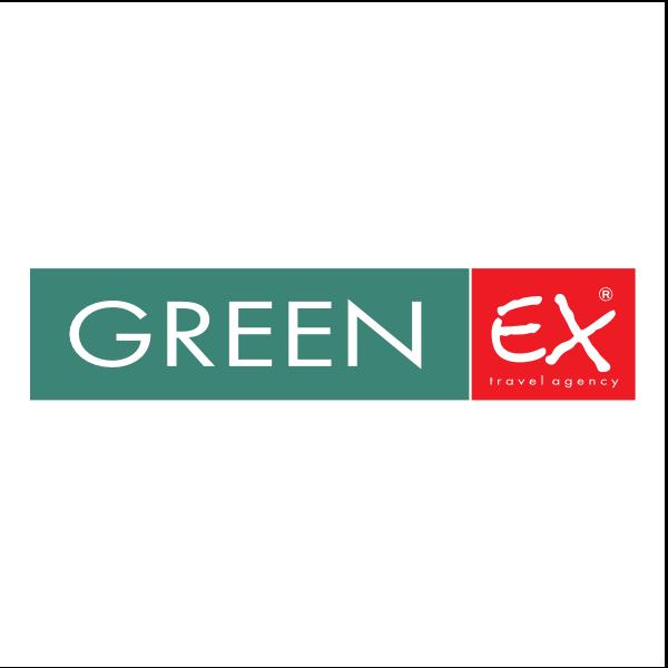 Greenex Logo ,Logo , icon , SVG Greenex Logo