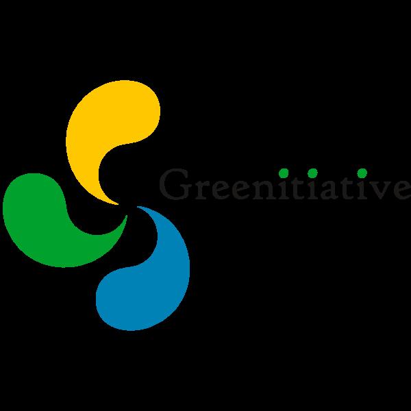 Greenitiative Romania Logo ,Logo , icon , SVG Greenitiative Romania Logo