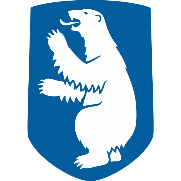 GREENLAND COAT OF ARMS Logo ,Logo , icon , SVG GREENLAND COAT OF ARMS Logo