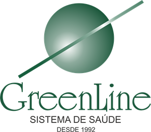GreenLine Logo ,Logo , icon , SVG GreenLine Logo