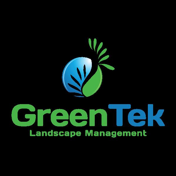 GreenTek Landscape Management Inc. Logo ,Logo , icon , SVG GreenTek Landscape Management Inc. Logo