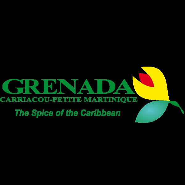 GRENADA Logo ,Logo , icon , SVG GRENADA Logo