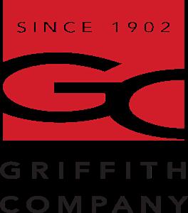 Griffith Company Logo ,Logo , icon , SVG Griffith Company Logo