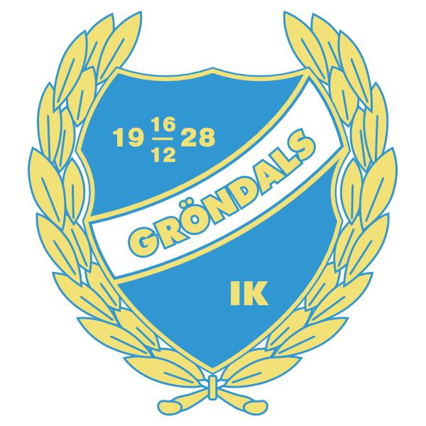 Groendals IK Logo ,Logo , icon , SVG Groendals IK Logo