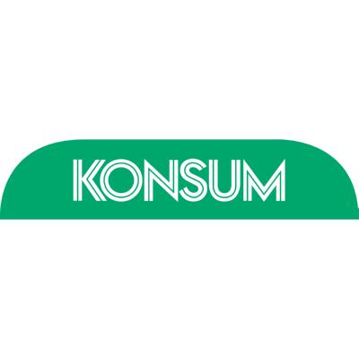 Grona Konsum Logo ,Logo , icon , SVG Grona Konsum Logo