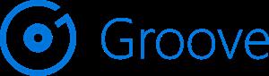 Groove Music Logo ,Logo , icon , SVG Groove Music Logo