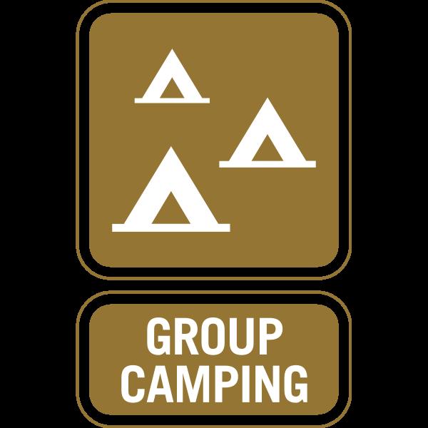 GROUP CAMPING TOURIST SIGN Logo ,Logo , icon , SVG GROUP CAMPING TOURIST SIGN Logo