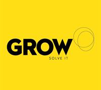 Grow Partners Logo ,Logo , icon , SVG Grow Partners Logo