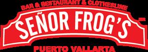 Grupo Andersons Senor Frog's Puerto Vallarta Logo ,Logo , icon , SVG Grupo Andersons Senor Frog's Puerto Vallarta Logo