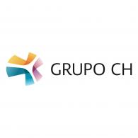 Grupo CH Logo ,Logo , icon , SVG Grupo CH Logo