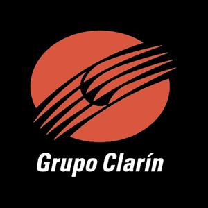 Grupo Clarin Logo ,Logo , icon , SVG Grupo Clarin Logo