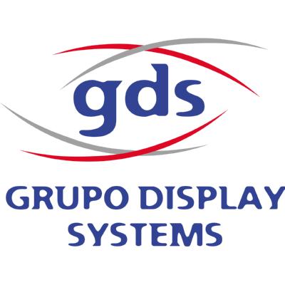 Grupo Display System Logo ,Logo , icon , SVG Grupo Display System Logo