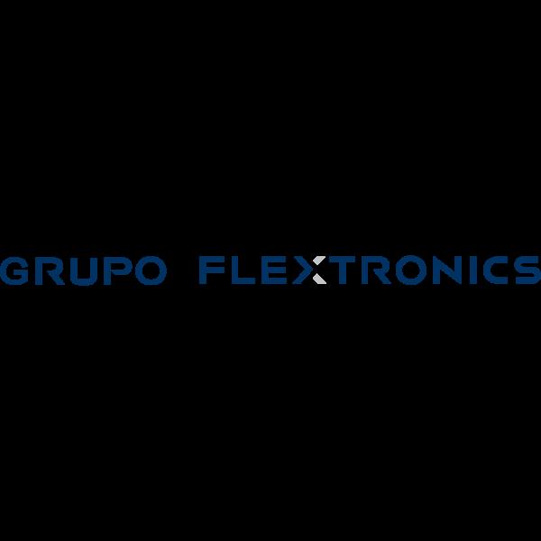 Grupo Flextronics Logo ,Logo , icon , SVG Grupo Flextronics Logo