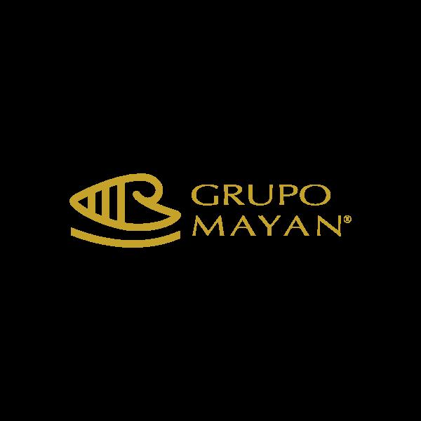 Grupo Mayan Logo ,Logo , icon , SVG Grupo Mayan Logo
