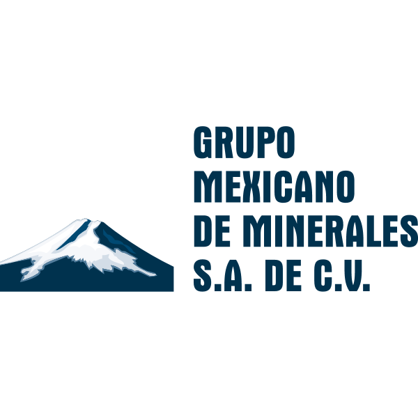 Grupo Mexicano de Minerales Logo ,Logo , icon , SVG Grupo Mexicano de Minerales Logo
