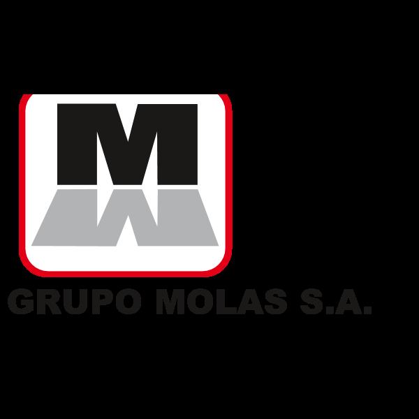 Grupo Molas Logo ,Logo , icon , SVG Grupo Molas Logo