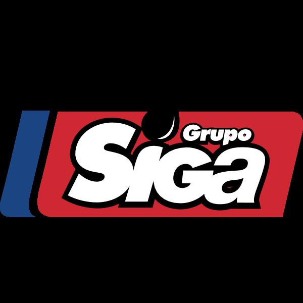 Grupo Siga Logo ,Logo , icon , SVG Grupo Siga Logo