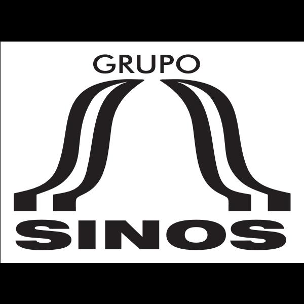 GRUPO SINOS Logo ,Logo , icon , SVG GRUPO SINOS Logo