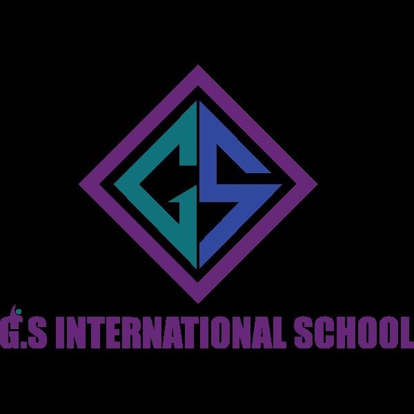 GS International School Logo ,Logo , icon , SVG GS International School Logo