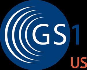 GS1 US Logo ,Logo , icon , SVG GS1 US Logo
