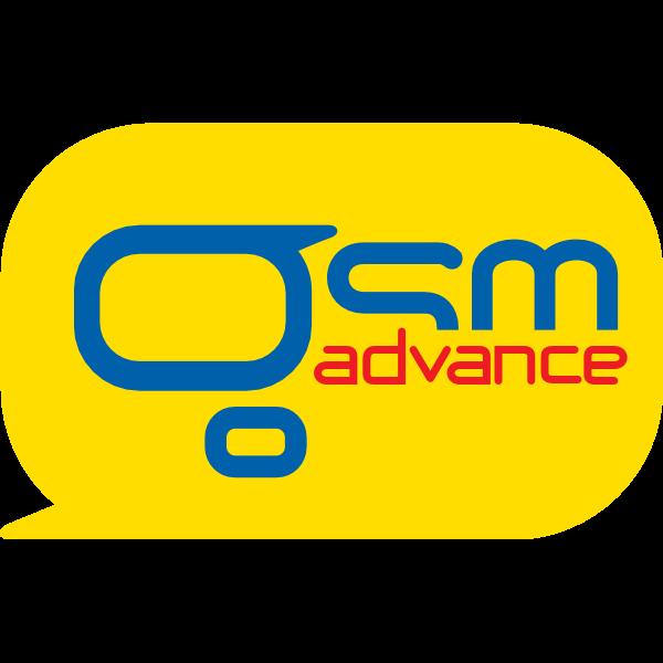 GSM Advance Logo ,Logo , icon , SVG GSM Advance Logo