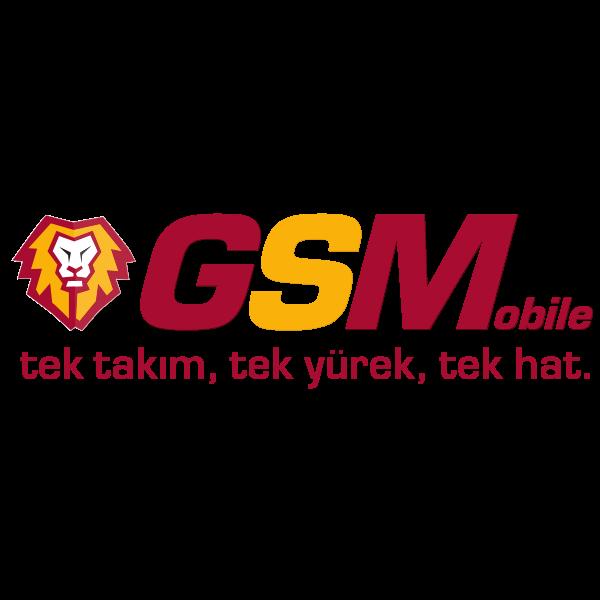 GSMobile Logo ,Logo , icon , SVG GSMobile Logo