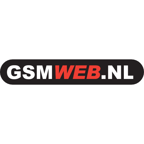 GSMWEB.NL Logo ,Logo , icon , SVG GSMWEB.NL Logo