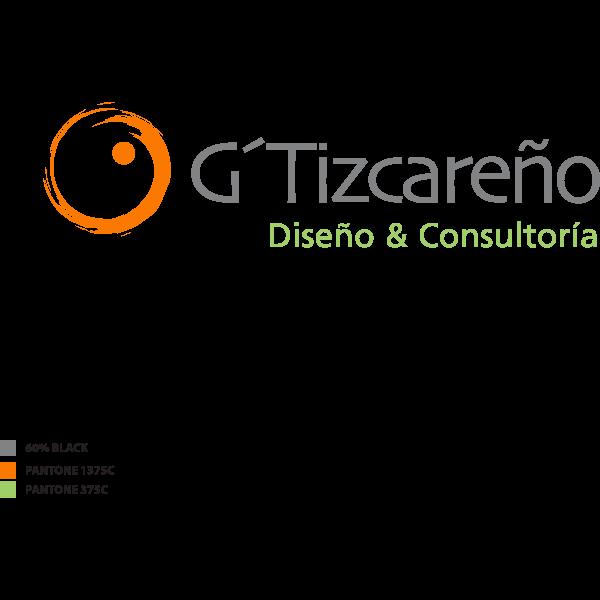 G´Tizcareño – Diseño & Consultoría Logo ,Logo , icon , SVG G´Tizcareño – Diseño & Consultoría Logo