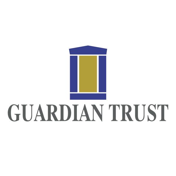 Guardian Trust ,Logo , icon , SVG Guardian Trust