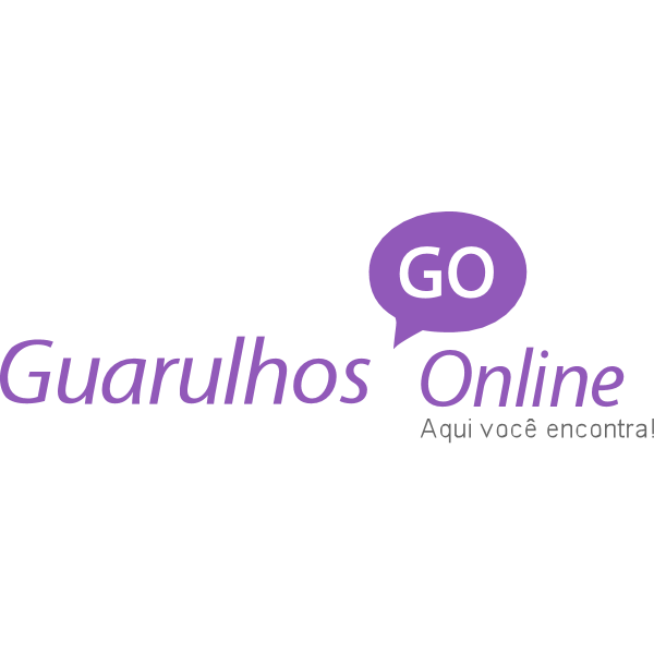 Guarulhos Online Logo ,Logo , icon , SVG Guarulhos Online Logo