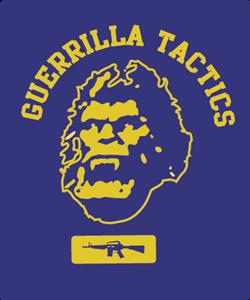 Guerrilla Tactics-Fuct Logo ,Logo , icon , SVG Guerrilla Tactics-Fuct Logo
