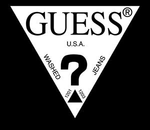 Guess Jeans Logo ,Logo , icon , SVG Guess Jeans Logo