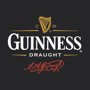 Guiness Draught Logo ,Logo , icon , SVG Guiness Draught Logo