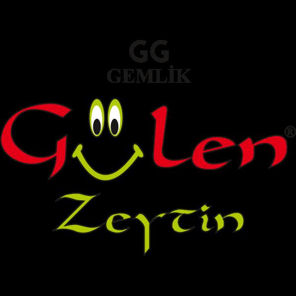 Gülen Zeytin Logo ,Logo , icon , SVG Gülen Zeytin Logo