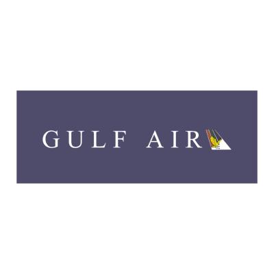 Gulf air ,Logo , icon , SVG Gulf air