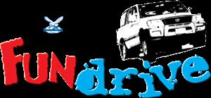 Gulf News Fun Drive Logo ,Logo , icon , SVG Gulf News Fun Drive Logo