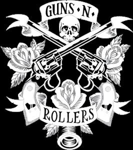 Guns-n-Rollers Logo ,Logo , icon , SVG Guns-n-Rollers Logo