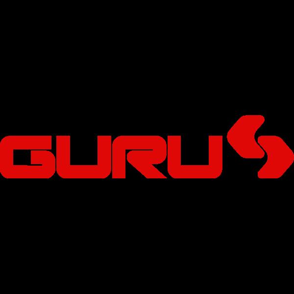 Guru Energy Drink Logo ,Logo , icon , SVG Guru Energy Drink Logo