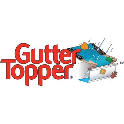 Gutter Topper Logo ,Logo , icon , SVG Gutter Topper Logo