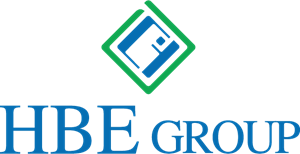 H B E Group Logo ,Logo , icon , SVG H B E Group Logo