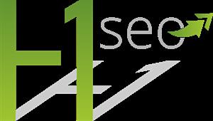 H1 Seo Consulting Logo ,Logo , icon , SVG H1 Seo Consulting Logo
