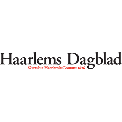 Haarlems dagblad Logo ,Logo , icon , SVG Haarlems dagblad Logo