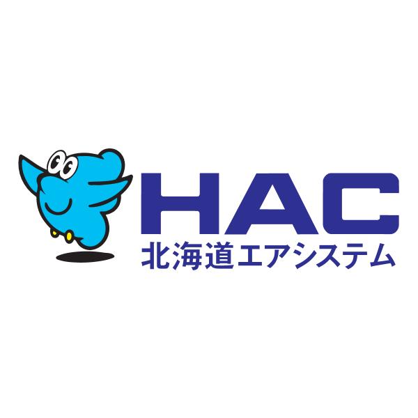 HAC Logo ,Logo , icon , SVG HAC Logo