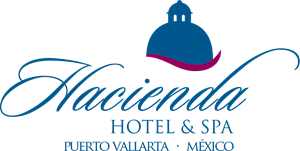 Hacienda Hotel & Spa Logo ,Logo , icon , SVG Hacienda Hotel & Spa Logo