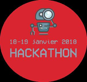 Hackathon Logo ,Logo , icon , SVG Hackathon Logo